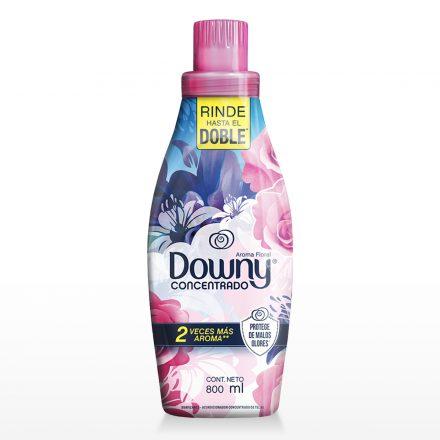 Downy Concentrado Aroma Floral de 800ml