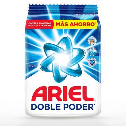 Ariel Doble Poder de 4.2 kg