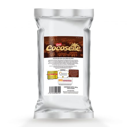 Cocosette® Troceado de 240g