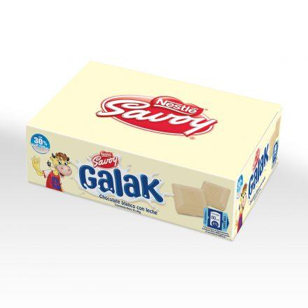 Galak® - Caja de 12 unidades de 30g