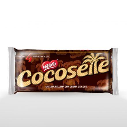 COCOSETTE® Multipack de 200g