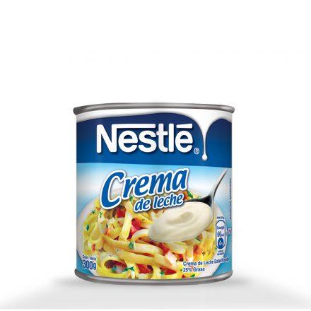 Crema de Leche NESTLÉ® de 300g