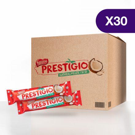 Chocolate Prestigio® - Caja de 30 unidades de 33g