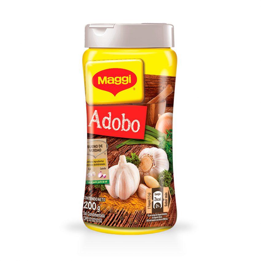 Adobo MAGGI® de 200g