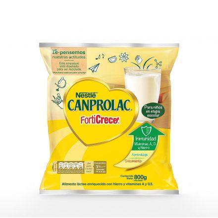 CANPROLAC® Forticrece de 800g