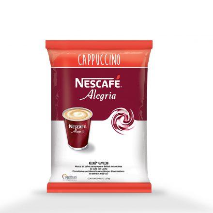 Nescafé® Capuccino 1.3 kg