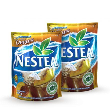NESTEA® de Durazno - 2 unidades de 450g