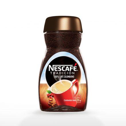 Nescafé® Tradición 170g