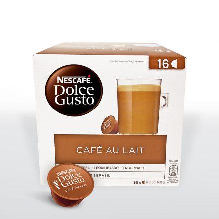 Nescafé® Dolce Gusto® Café Au Laut - Caja de 16 cápsulas