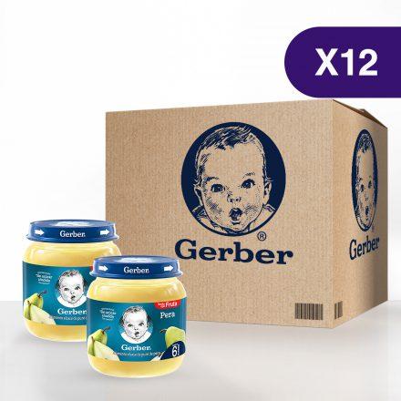GERBER® Pera - Caja de 12 unidades