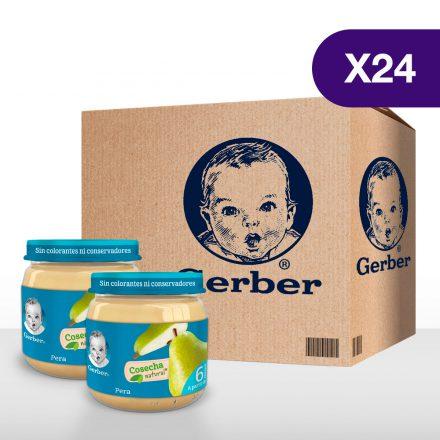 GERBER® Pera - Caja de 24 unidades