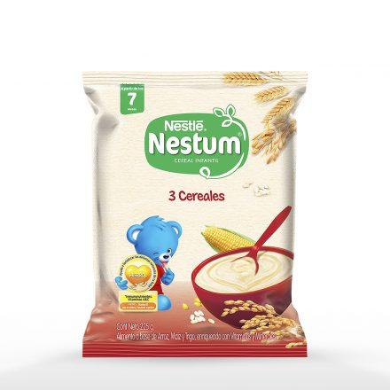 NESTUM® 3 Cereales de 225g