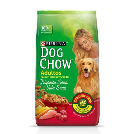 Purina® Dog Chow® - Adultos Razas Medianas y Grandes de 4Kg
