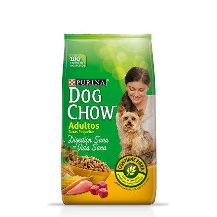 Purina® Dog Chow® - Adultos Razas Pequeñas de 2Kg