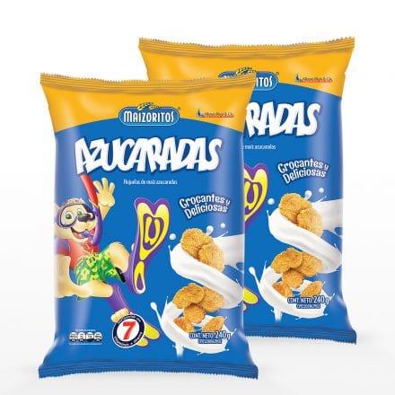 Maizoritos® Azucaradas - 2 unidades de 240g