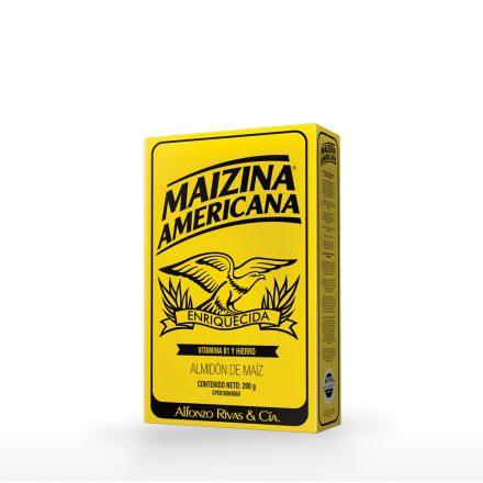 Maizina Americana® de 200g