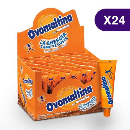 Ovomaltina® - Caja de 24 unidades de 35g