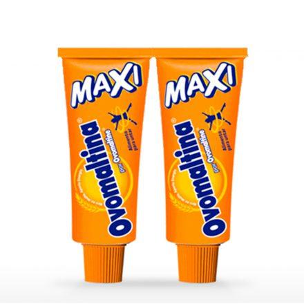 Ovomaltina® Maxi - 2 unidades de 100g