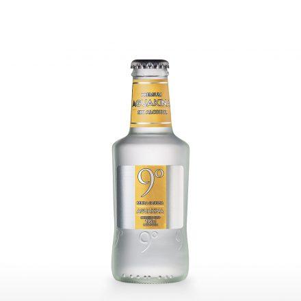 Soda 9° Grados Aguakina de 200ml