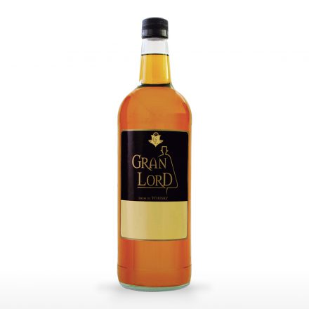 Whisky GRAND LORD de 1Lts