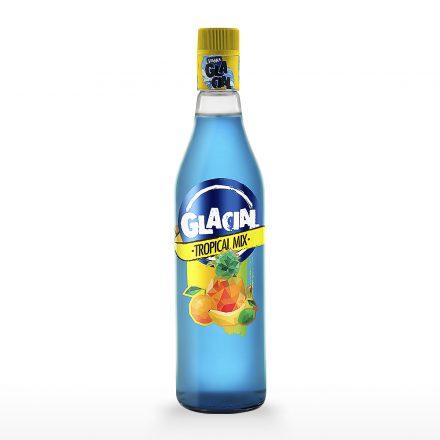 Licor de Vodka Glacial sabor Tropical Mix de 0,70L