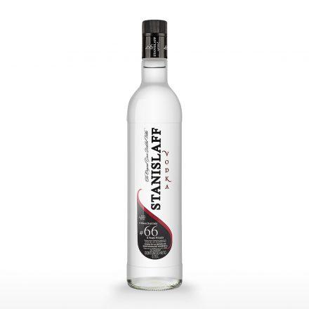 Vodka STANISLAFF de 0,75L