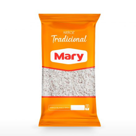 Arroz Mary Tradicional de 1kg