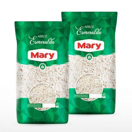Arroz Mary Esmeralda - 2 unidades de 1kg
