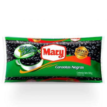 Caraotas Negras Mary de 500g