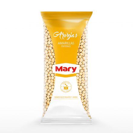 Arvejas Amarillas Mary de 500g
