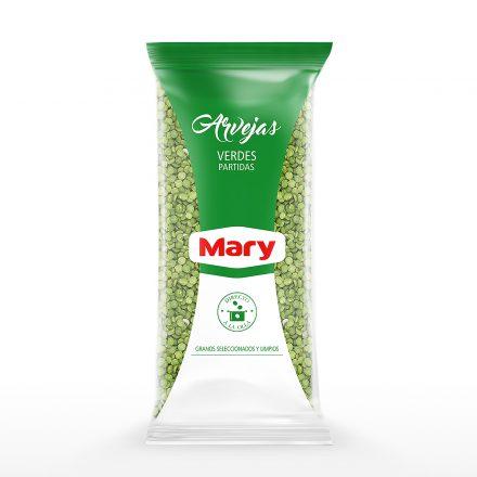 Arvejas Verdes Partidas Mary de 500g