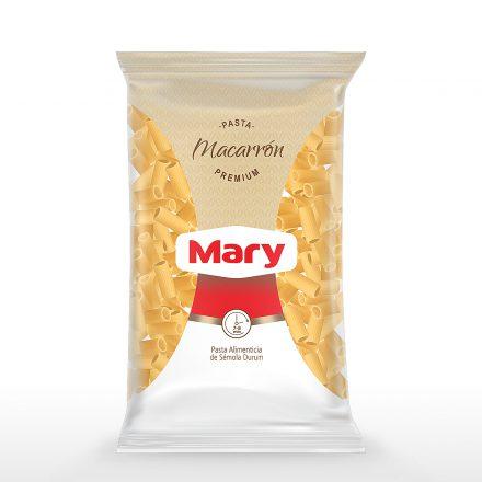 Pasta Premium Mary Macarrón de 500g