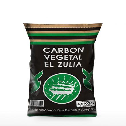 Carbón Vegetal El Zulia de 4.5Kg