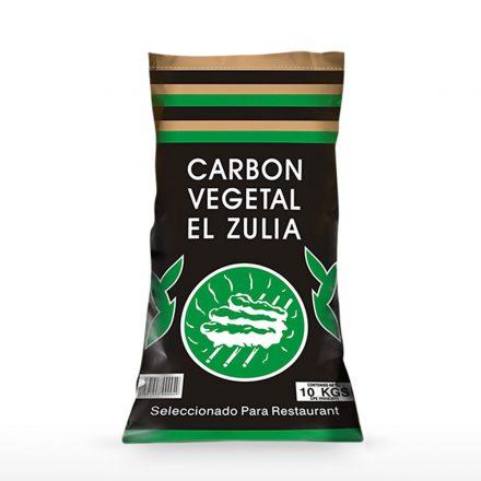 Carbón Vegetal El Zulia de 10Kg