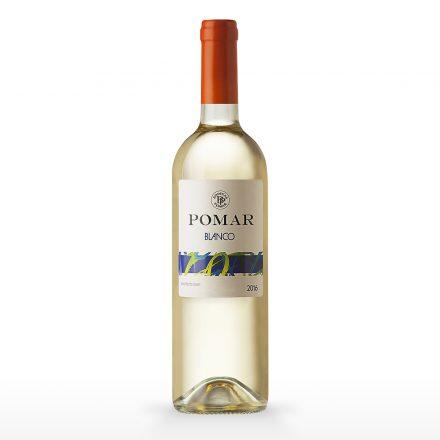 Vino Pomar Blanco de 0.75L