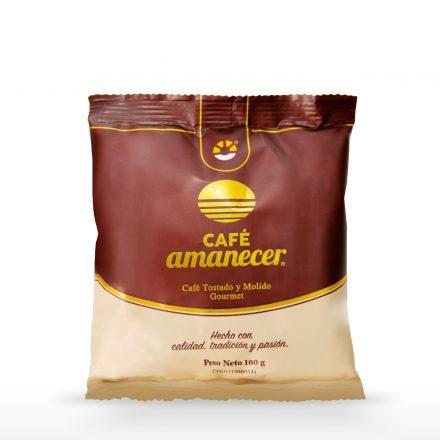 Café Amanecer® de 100g