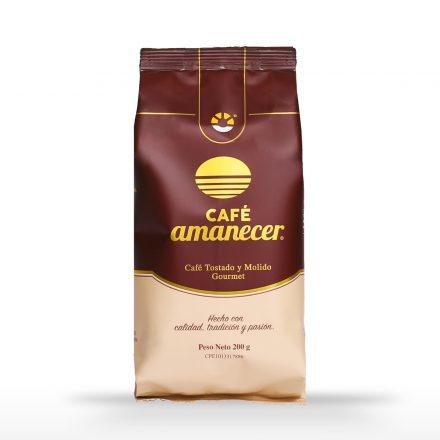 Café Amanecer® de 200g