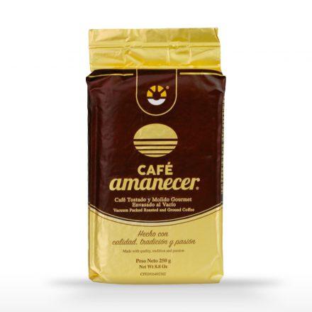 Café Amanecer® de 250g