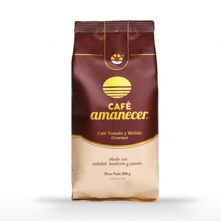 Café Amanecer® de 500g