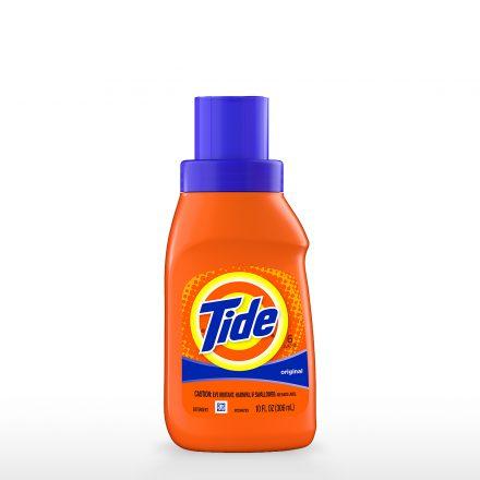 Detergente Líquido Tide® de 306ml