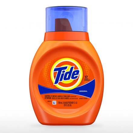 Detergente Líquido Tide® de 739ml