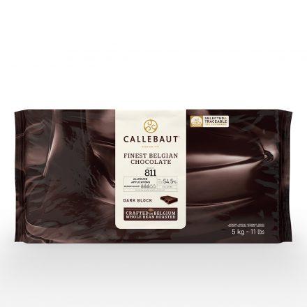 Finest Belgian Chocolate Oscuro CALLEBAUT® de 5Kg