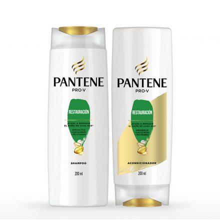 Combo Pantene - Restauración 200ml