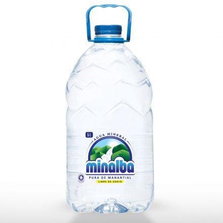 Agua Minalba