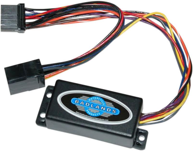 Badlands ILL-01-A Plug-In Illuminator