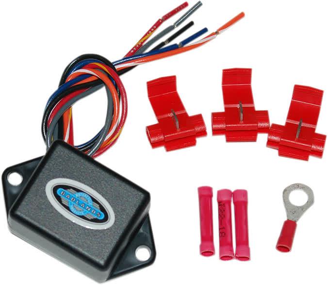 Badlands IHL-01 Intensifier High-Low Module