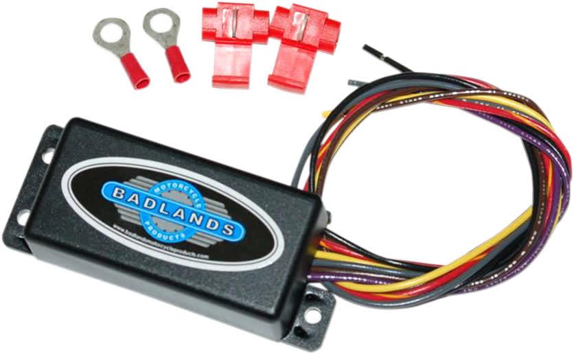 Badlands ATS-03 Auto Signal Canceller III
