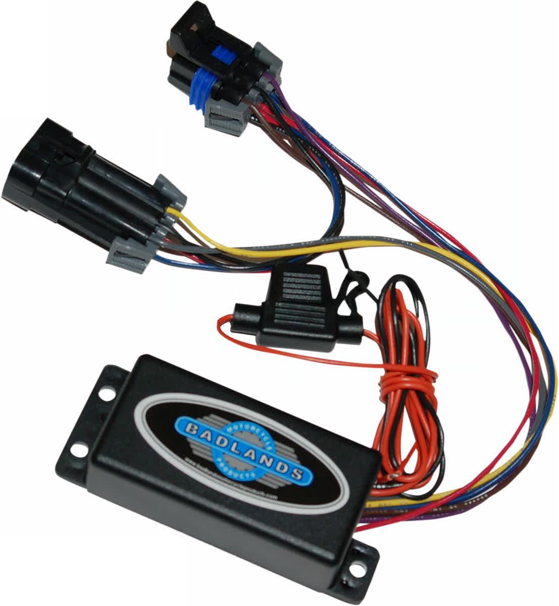 Badlands ILL-VIC-03 Plug-In Style Illuminator