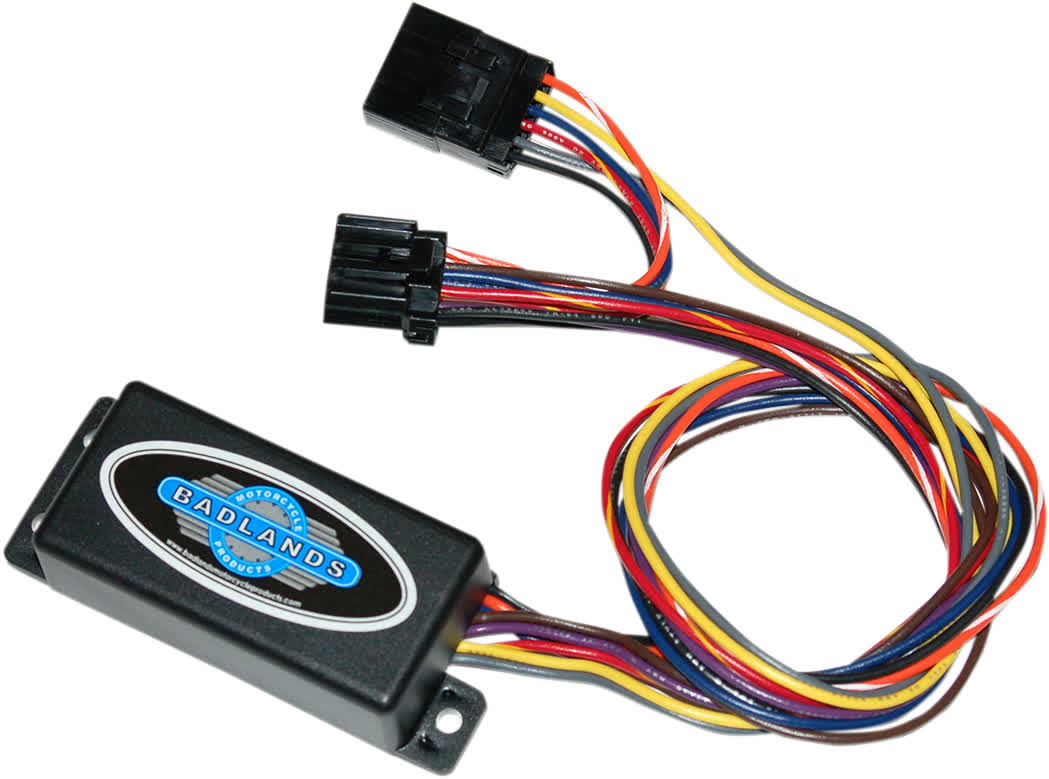 Badlands ILL-01-C Plug-In Illuminator