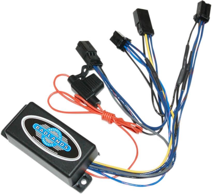 Badlands ILL-CB-B Plug-In Illuminator